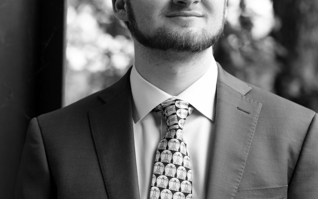 """Friends of Music """"Accent on Youth III"""" Alexander Harrelson, Tenor"""