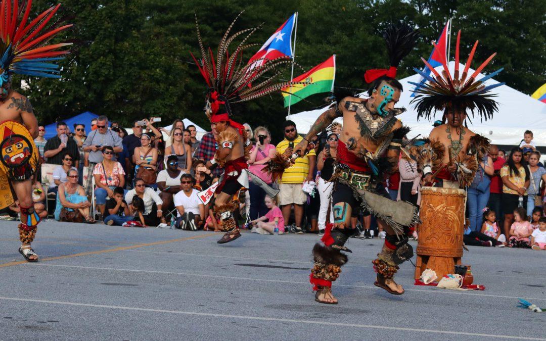 Fiesta Hendersonville