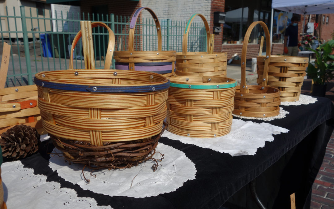 Holidays at the Hendersonville Farmers Market