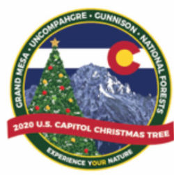 U.S. Capitol Christmas Tree to Visit Asheville Outlets During 2020 Tour