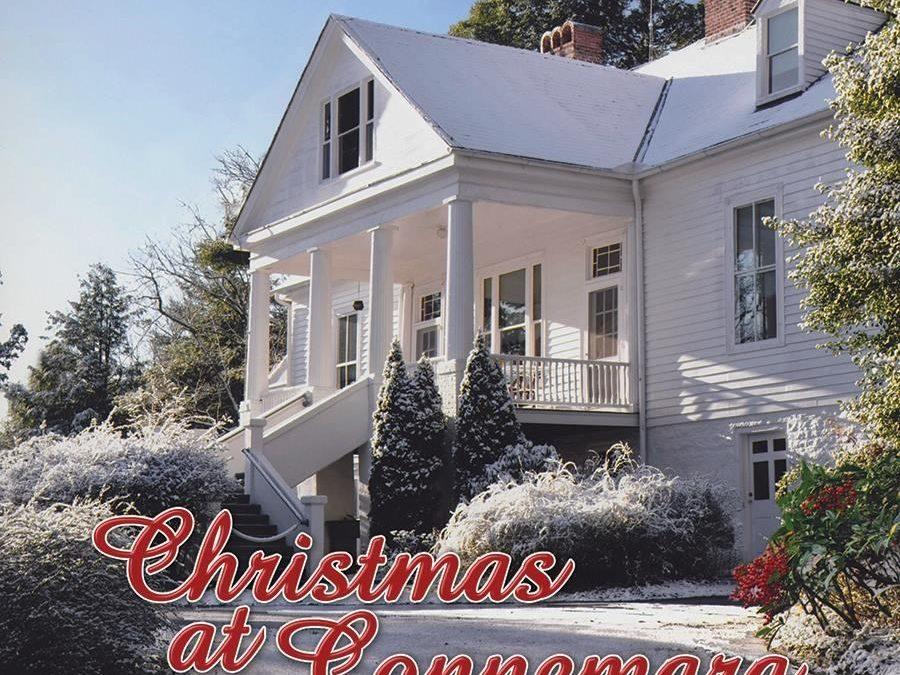 Christmas at Connemara