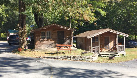 RV/Campgrounds | Visitors Information Center | Hendersonville, NC