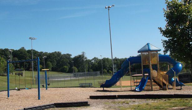 Hendersonville Jackson Park Dog Park