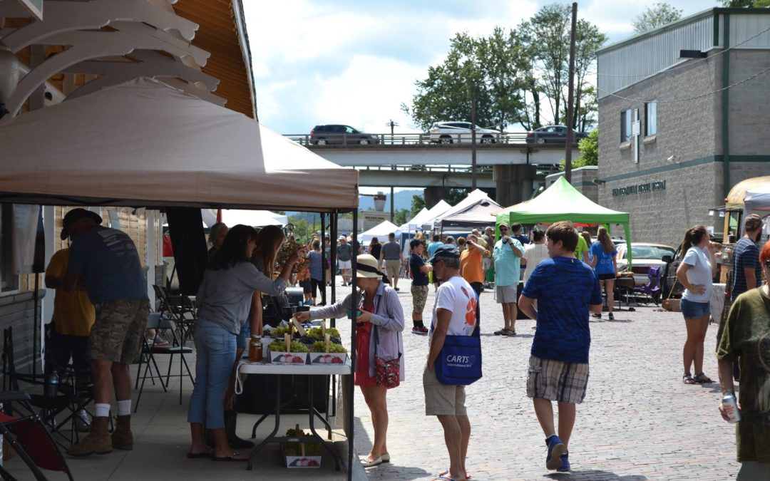 Hendersonville Local Market