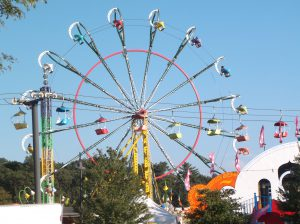 NC Mountain State Fair @ WNC Agricultural Center