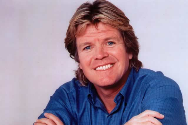 An Acoustic Evening with Peter Noone Of Herman's Hermits