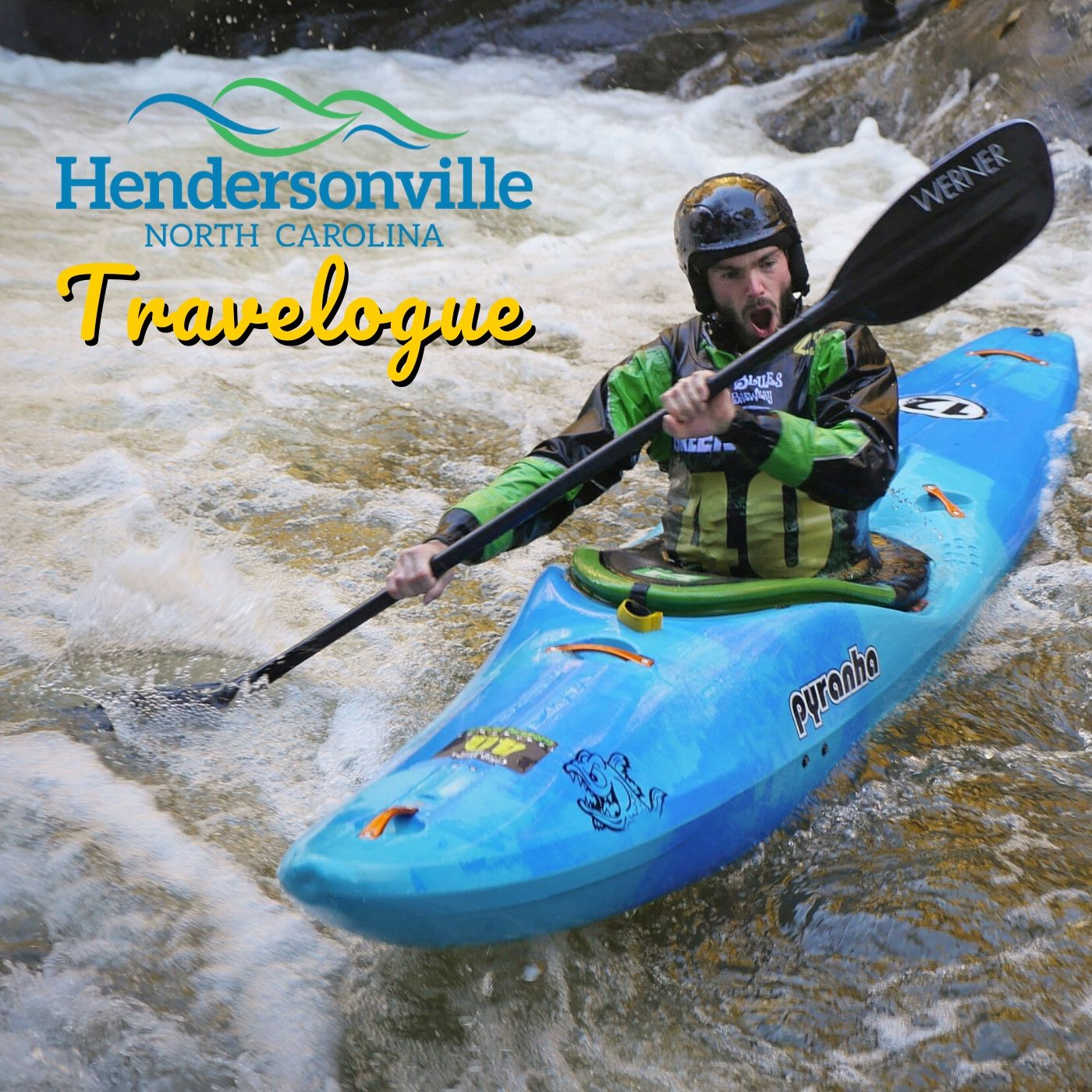 Hendersonville Travelogue