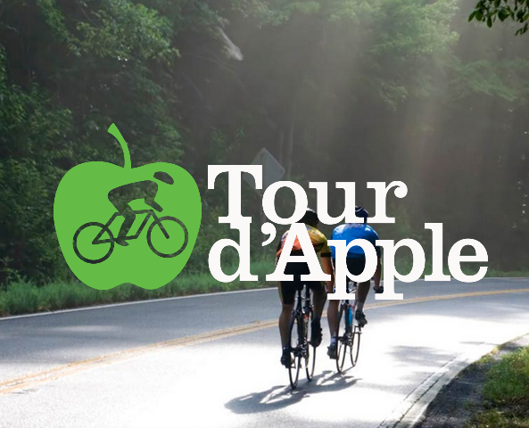 Tour d' Apple